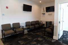 The Office of Uxbridge Family Dental