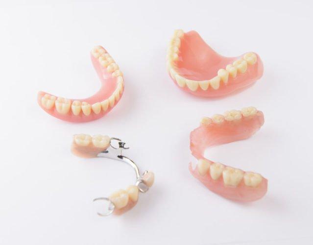 dentures uxbridge
